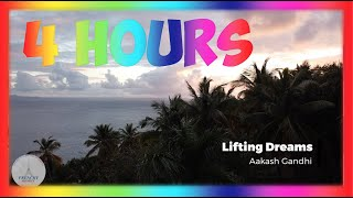 4 Hours Deep Sleep Music, Relaxation Music, Soothing and Calming Music