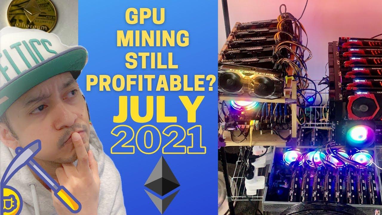 Download GPU mining still profitable July 2021? - Ethereum, Raven, Ergo, ETC