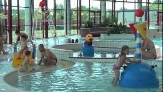 Découvrez Nautilis - centre aquatique et patinoire du GrandAngoulême