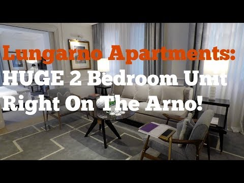Lungarno Apartments: OMG The BEST Apartment For Rent In Florence, Italy!