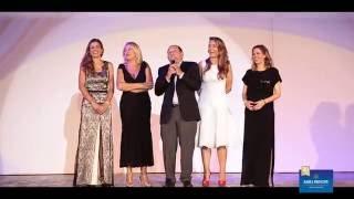Bahia Principe evento 20 aniversario - El espectáculo