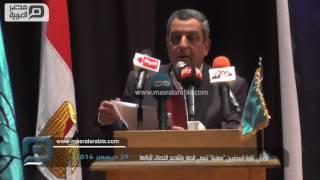 مصر العربية | قلاش: نقابة الصحفيين