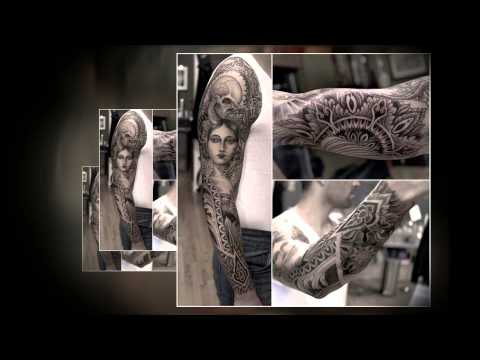 Sleeve Tattoos for Men 2018