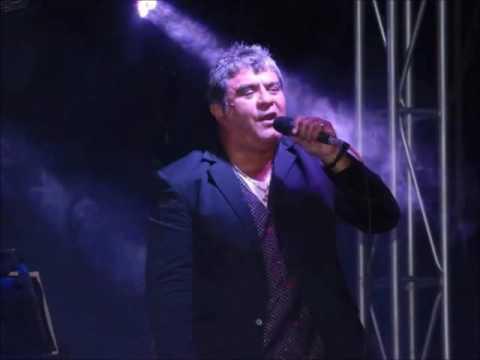 """SERGIO CEJAS Y LOS ALPES..TEMA :.....""""ME DERRITO"""""""