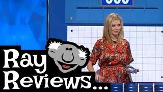 Ray Reviews... Countdown