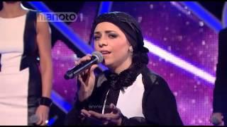 «تو دریایی» اجرای شرکت کنندکان آکادمی موسیقی گوگوش