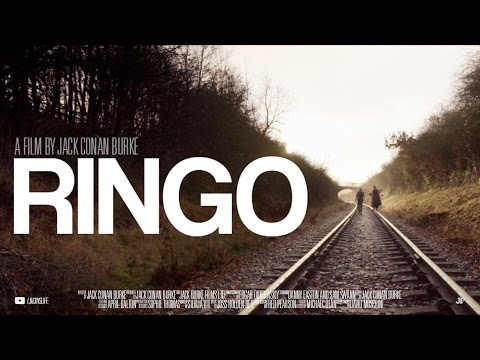 'RINGO' // SHORT FILM // Directed by JACK BURKE