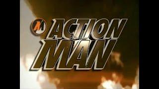 ACTION MAN - VIDEOSIGLA OP/ED - MARCO DESTRO