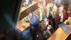 "Gyakkyou Burai Kaiji S2 - Opening ""Chase the Light!"""