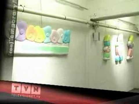 (con)Temporary Art - le gallerie e gli artisti