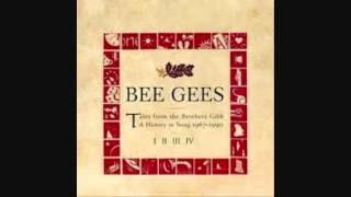 Watch Bee Gees Letting Go video