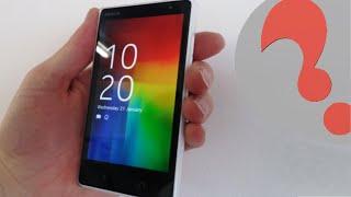 Nokia X2 Dual SIM - Unboxing & HandsON Review