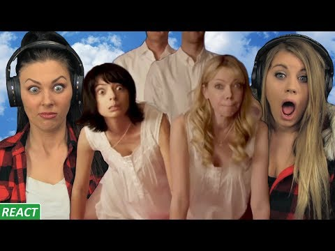 SATAN'S DOORBELL | Girls React | The Loophole