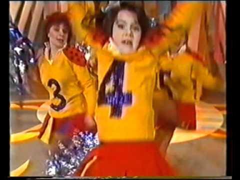 ytt 1986  courtney & team= mickey