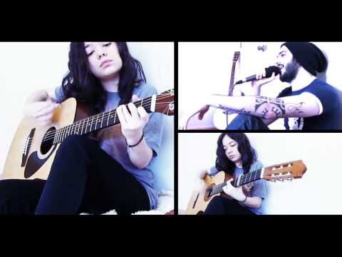 the-lumineers---hey-ho-(covered-by-youssef-qassab-&-anna)