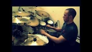Tool - H (Updated multi-cam drum cover)
