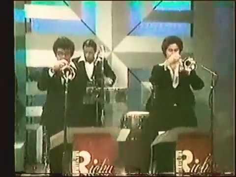 Juan en la ciudad, Richie Ray y Bobby Cruz - YouTube