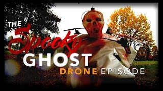 RTF Spooky Ghost Drone - Park Flight, 1031 Skull Rc Quadcopter Review
