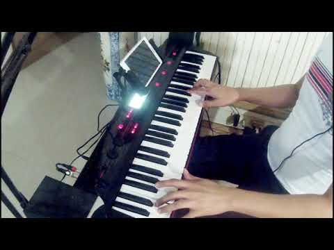 The Cure - Just Like Heaven (Keyboard cover)