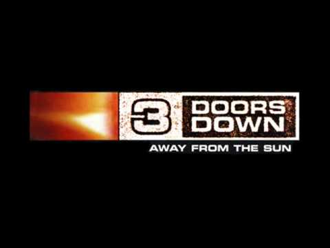 3 Doors Down Ticket To Heaven Fast