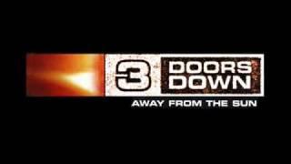 3 Doors Down Ticket To Heaven Fast