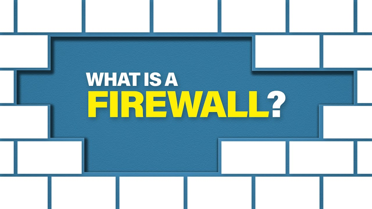 Download What is a Firewall? | Traditional + Next Generation