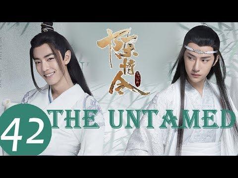 ENG SUB《陈情令 The Untamed》EP42——主演:肖战、王一博、孟子义