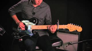 "cos electric guitar rhythm tutorial for ""we shine"" by steve fee"