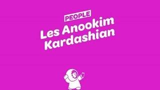 People – Les Anookim Kardashian