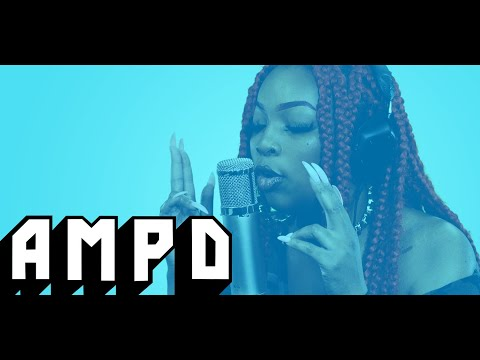 Chelly The MC - Freestyle | AMPD