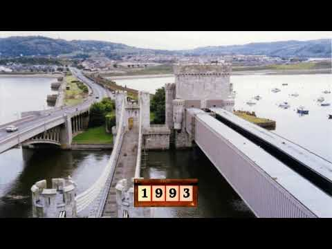 Conwy Bridges: A Journey Through Time!