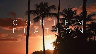 C O N T E M P L A T I O N : Mauritian Atmosphere (Cinematic Mauritius Travel 2018)