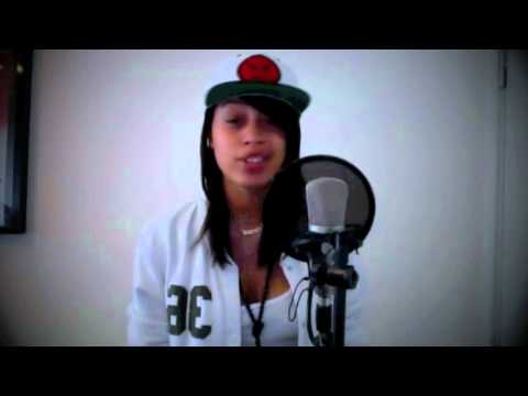 Aaliyah - I Care 4 U (Doddy/Courtney Bennet Cover)