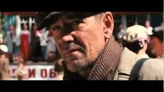 Шпион. Русский трейлер 2012 HD