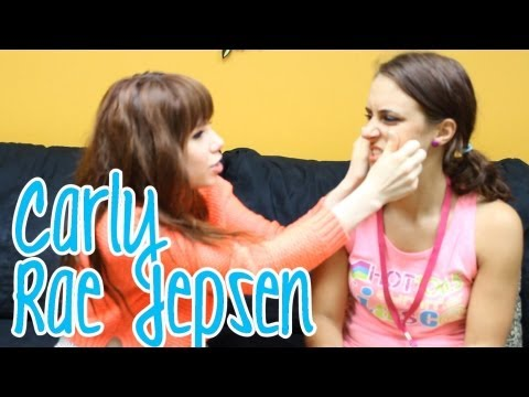 Eight Questions with Carly Rae Jepsen