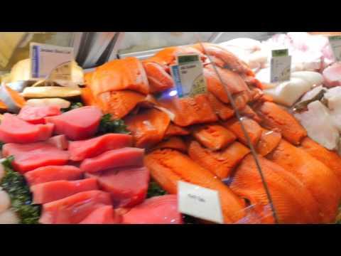 Fresh St. Market Surrey
