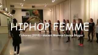 Hiphop Femme