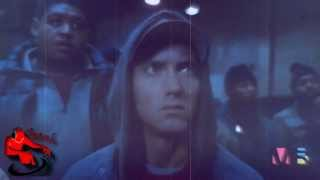 Eminem Feat 2Pac 8 Mile Road Seanh Remix