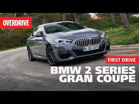 2020 BMW 2 Series Gran Coupe | First Drive Review | OVERDRIVE