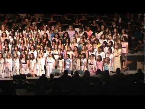 Choir - Inscription of Hope - Z. Randall Stroope
