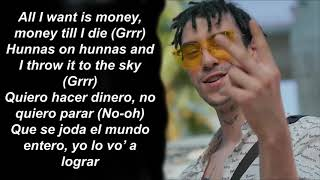 Kidd Keo - MONEY TILL I DIE (Letra/Lyrics)
