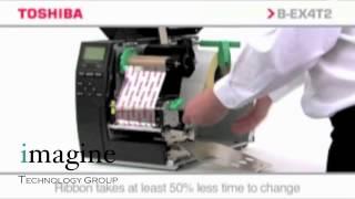 Toshiba Thermal Barcode Printers