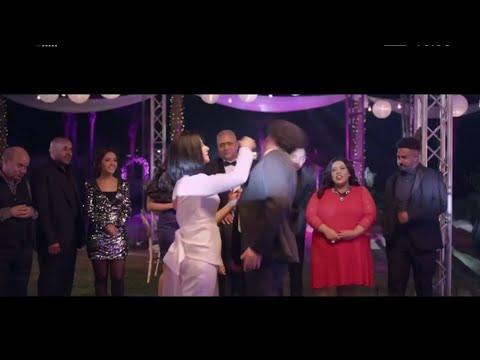 هتموت من الضحك مع دنيا سمير غانم لما ضربت محمد سلام بالبوكس في عينيه😂😂شوفوا ضربته ليه!!!!!