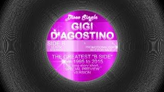 Gigi D'agostino - Cerimonia (preview) - B side 1995-2015
