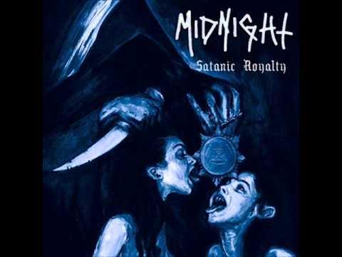 Midnight  Violence on Violence