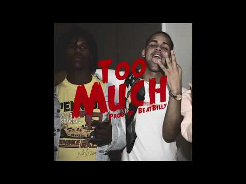TCURRYYY & VannyGlo - Too Much ( Prod. Beat Billy )