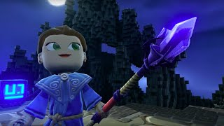 Portal Knights Official Nintendo Switch Launch Trailer