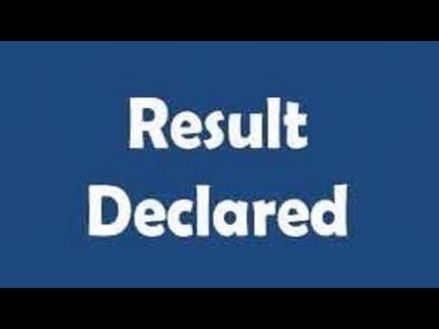 GDS RESULT DECLARED!!  इंतज़ार हुआ ख़तम | SALARY: ₹10,000-14,500 |