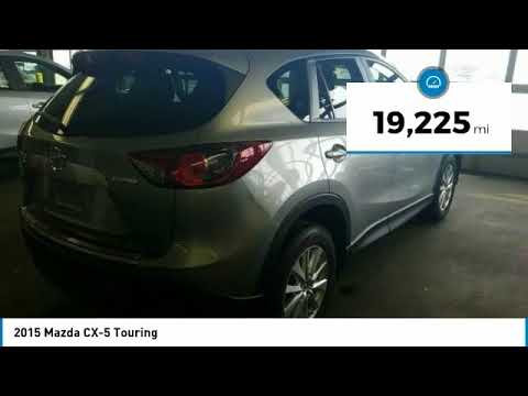 2015 Mazda CX-5 Lancaster PA 2376 - YouTube