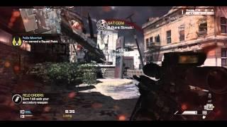 Meerkat | Call of Duty Ghosts Minitage